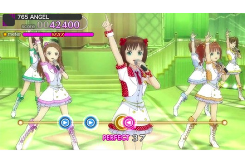 Namco's Idolm@ster games released on iOS in English (for ...