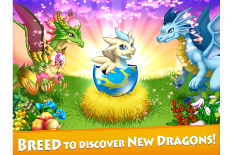 Dragon x Dragon -City Sim Game - Android Apps on Google Play