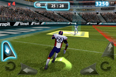 ~GALAXY ACE APPS AND GAMES~: Backbreaker 2 Vengeance apk