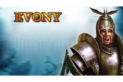 Evony - Free 2 Play Strategy MMO Overview - YouTube