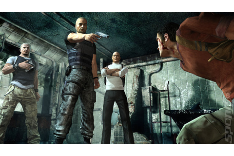 Screens: Tom Clancy's Splinter Cell Double Agent - Xbox ...