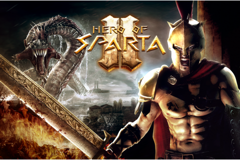 Made of Games: Review: Hero of Sparta 2