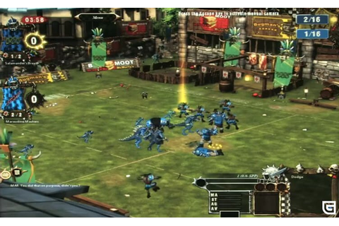 Blood Bowl Free Download full version pc game for Windows ...