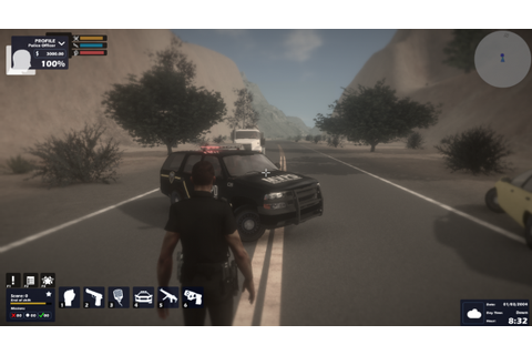 Images - Enforcer: Police Crime Action - Indie DB