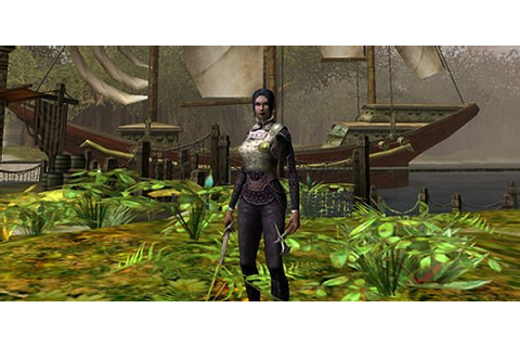 "Dungeons & Dragons Online: Stormreach PC review - ""As ..."