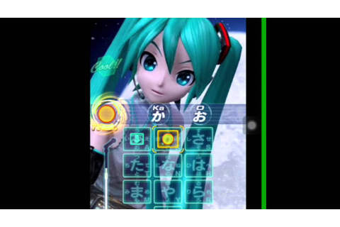 The Disappearance of Hatsune Miku Extreme S rank Miku ...