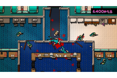 Hotline Miami - Android Apps on Google Play