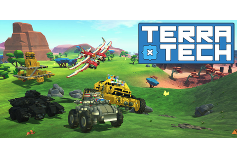 TerraTech | Nintendo Switch download software | Games ...