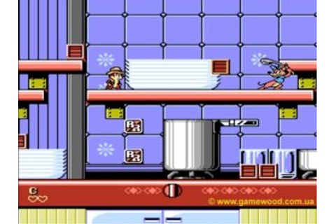 disneys_chip_n_dale_rescue_rangers_2 - How2Play