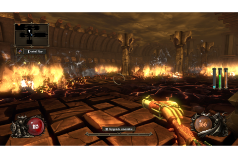Ziggurat on Steam