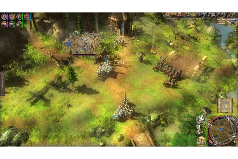 Dawn Of Fantasy Kingdom Wars Pc | gamesfree101