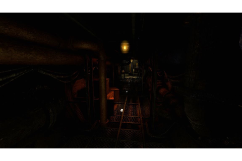 Amnesia A Machine for Pigs | PC Game Key | KeenShop