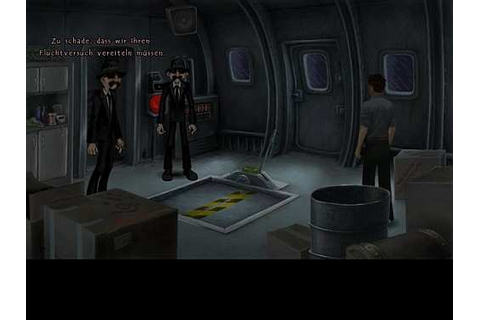 Zak McKracken 2 - Between Time and Space - Game - Download ...