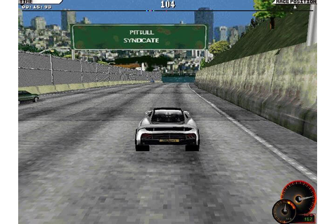 Download Test Drive 4 (Windows) - My Abandonware