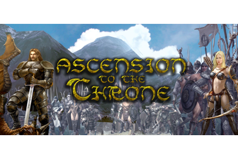Ascension to the Throne on Steam