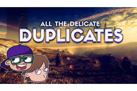 All the Delicate Duplicates Release Gameplay | Full Game ...