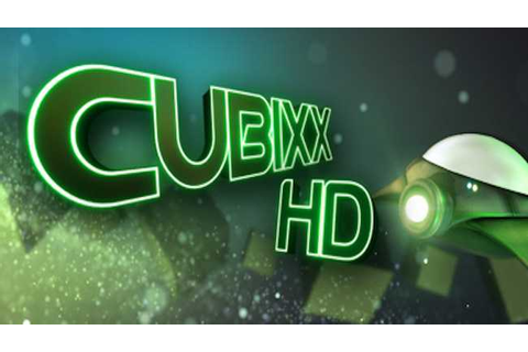 Cubixx HD Download Free Full Game | Speed-New