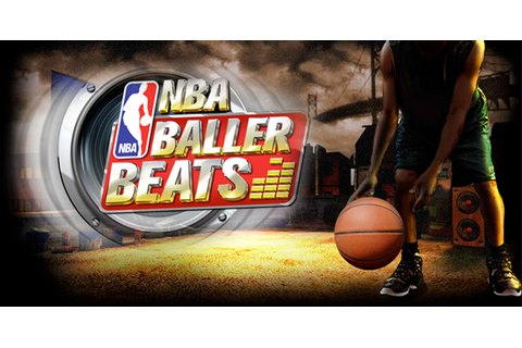 NBA Baller Beats review
