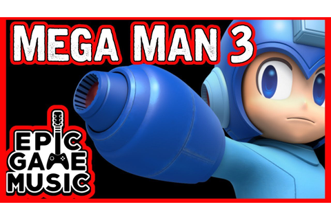 Mega Man 3 Title Theme (Guitar Remix) || Epic Game Music ...