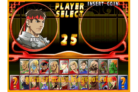 Street Fighter Ex Collection Pc Game | Full Ver Pc Game