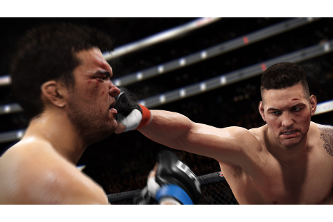 EA SPORTS™ UFC® 2 on PS4 | Official PlayStation™Store US