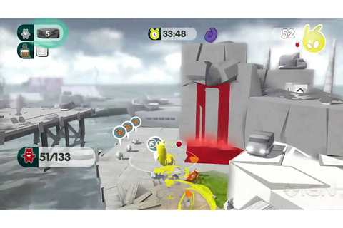 De Blob 2: Gameplay - YouTube