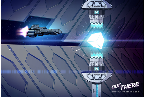 Out There : Release and Beta news - Indie DB