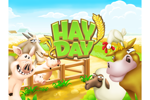 Hay Day Cheats & Tips | Mobile Game Place