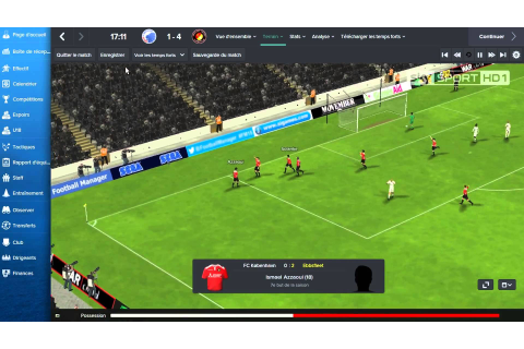 Football Manager 2018 Release Date – Hitvibz
