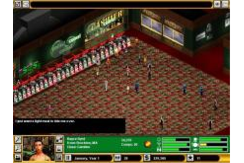 Hoyle Casino Empire Download (2002 Strategy Game)