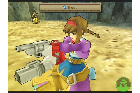 Wild ARMs 3 Screenshots, Pictures, Wallpapers ...