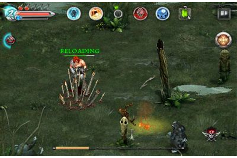 Braveheart iPhone game - free. Download ipa for iPad ...