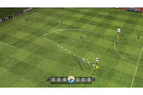 Lords of Football on Steam