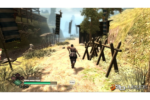 Way of the Samurai 3 para Xbox 360 - 3DJuegos
