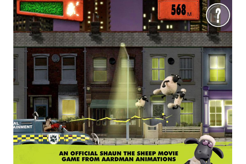 Shaun the Sheep - Shear Speed APK Download - Free Action ...