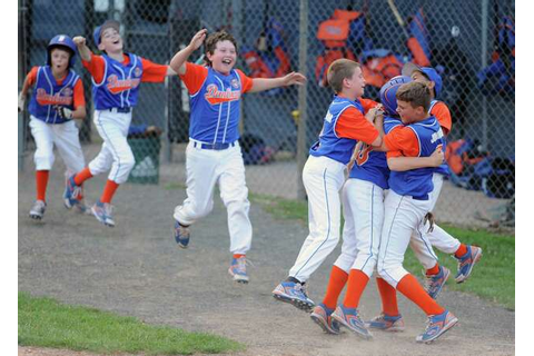 Danbury captures 11/70 Cal Ripken tournament with walk-off ...
