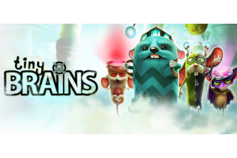 Tiny Brains on Steam