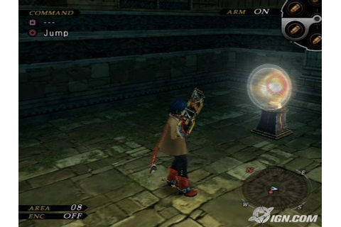 Wild Arms 5 PS2 ISO - isoroms.com