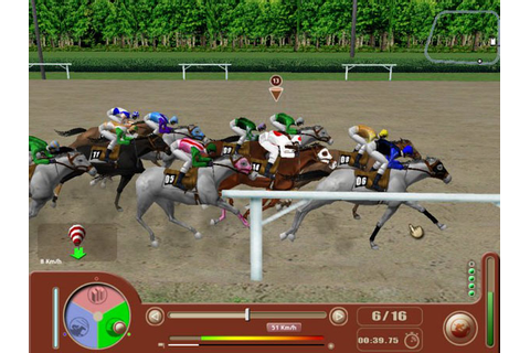Horse Racing Manager PC Download Free Full Game - Top ...