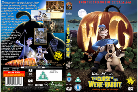 COVERS.BOX.SK ::: wallace and gromit the curse of the were ...