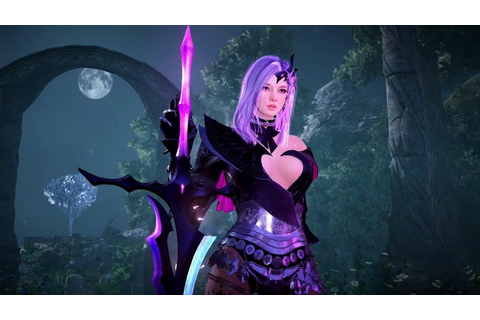 Black Desert Online Cyclope Fight NO-UI (Sorceress) - YouTube