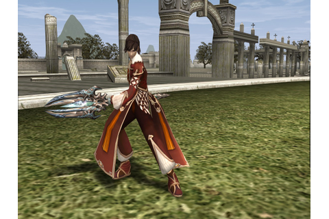 Lineage 2 Interlude C6 Client Pc Game Free Download - Top ...