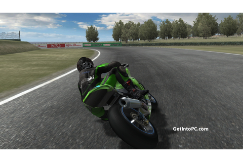 SuperBike Racing Game Download Free - PAS-SHARE