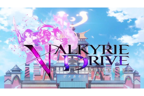 VALKYRIE DRIVE -BHIKKHUNI- Launch Trailer - YouTube