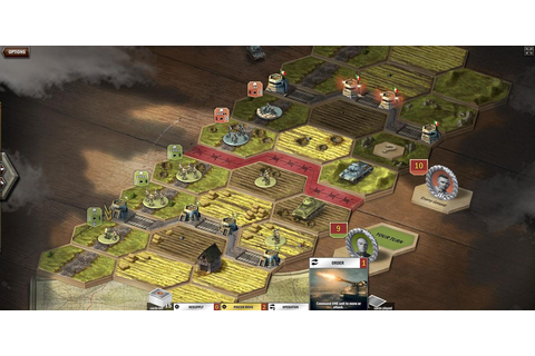 Panzer General Online - MMO Square