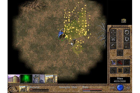 Total Annihilation: Kingdoms Download (1999 Strategy Game)