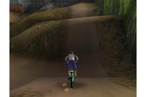 Dave Mirra Freestyle BMX Game - Free Download Full Version ...