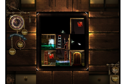 Download Rooms: The Main Building Full PC Game