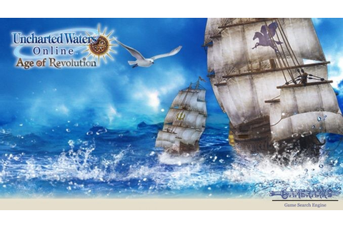 Uncharted Waters Online Review | Game Rankings & Reviews