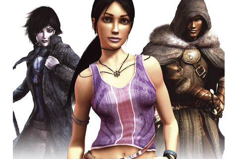 Dreamfall Chapters: The Longest Journey Wallpaper and ...